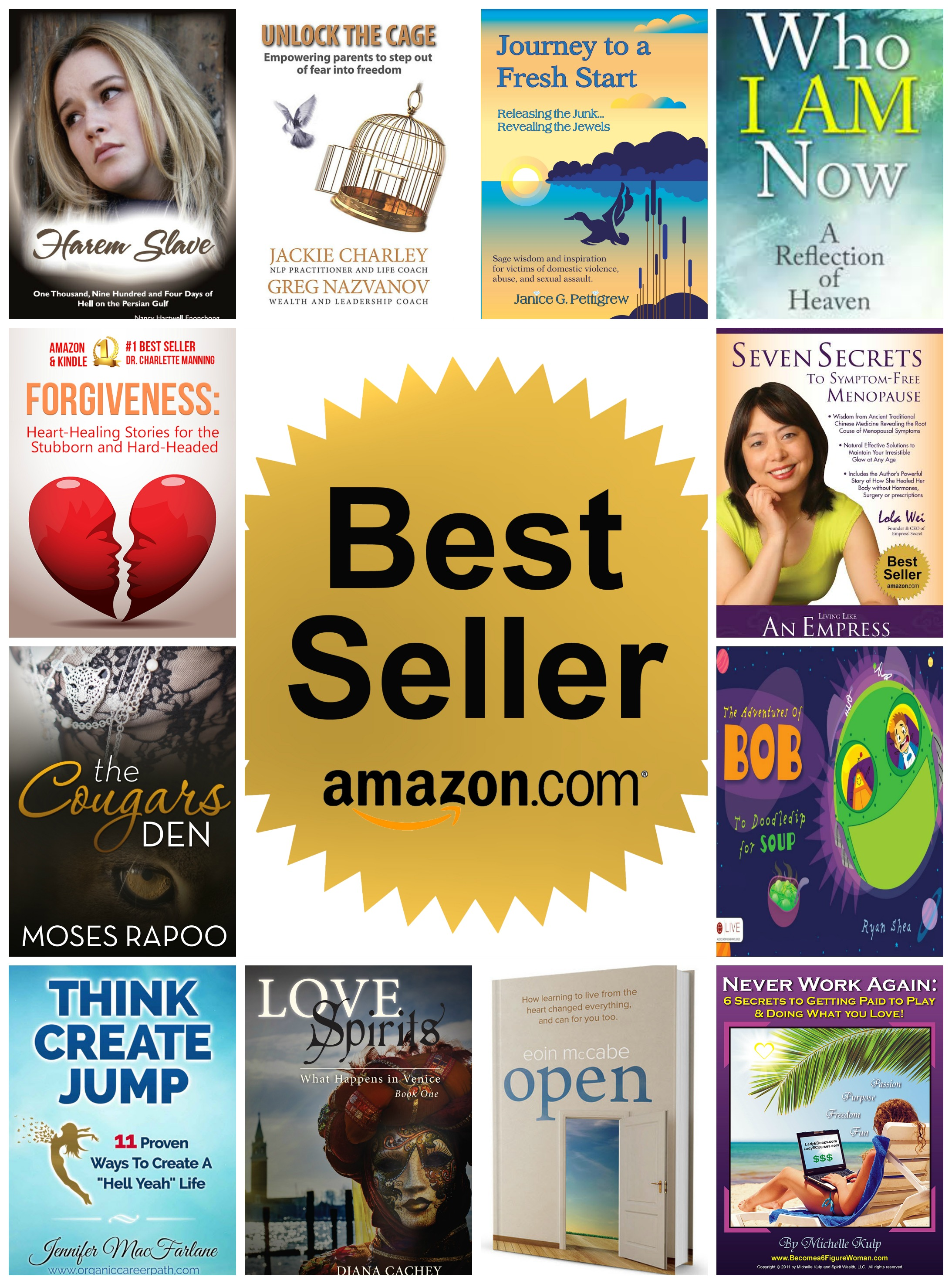 Best Selling Car Model In Each Us State 2013 960x1570: Best Selling Author Program