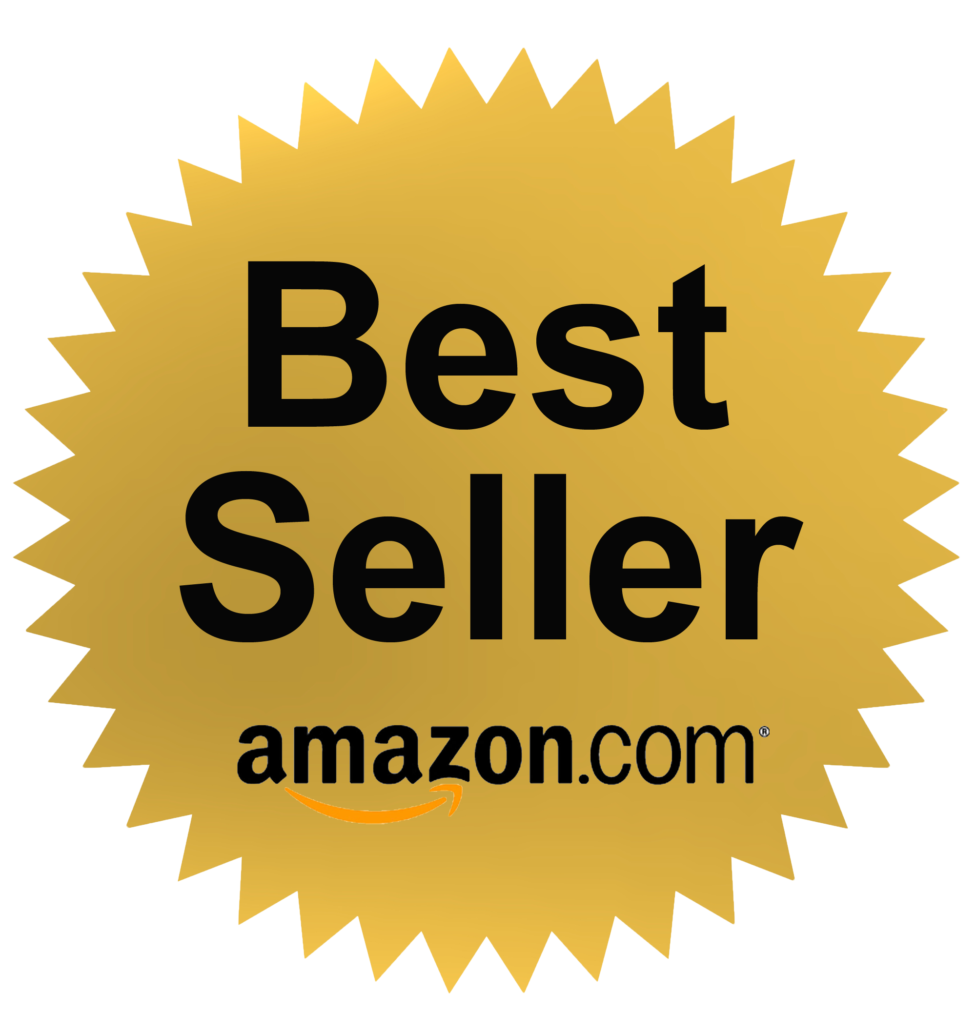 Selling Amazon Best Seller Book Logo
