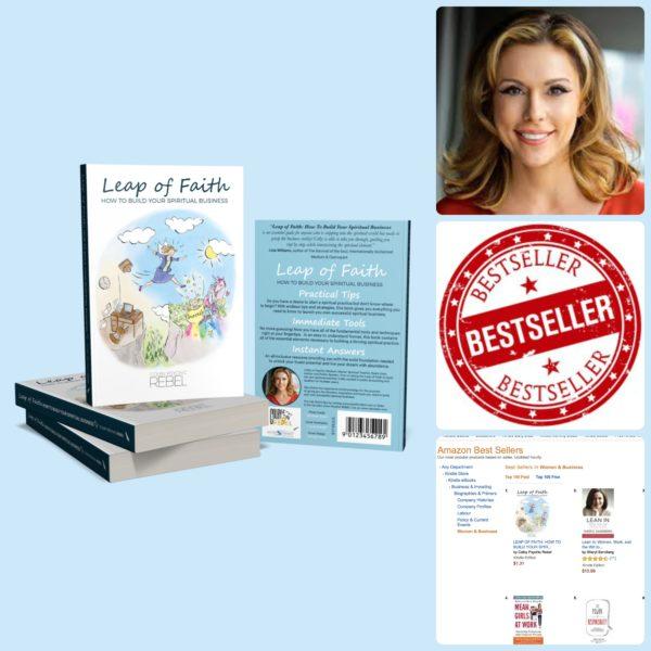 colby psychic rebel amazon bestseller