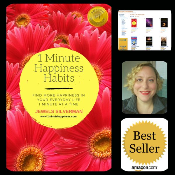 Julie Silverman bestseller