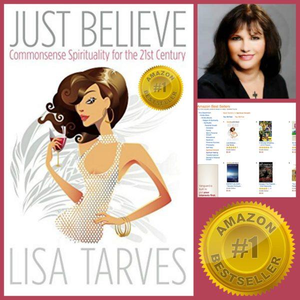 lisa tarves bestseller