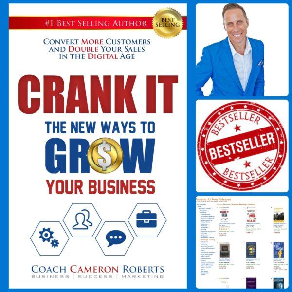 amazon bestseller program cameron roberts